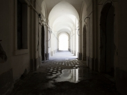 Recupero e Riqualificazione del dismesso Monastero della Visitazione (RC)